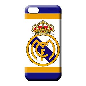 phone cases Real Madrid FC soccer club logo: Cell Phones & Accessories