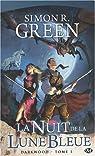 Darkwood, tome 1 : La nuit de la lune bleue par Green
