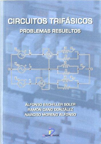 Circuitos trifásicos: Problemas resueltos