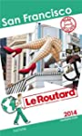 Guide du Routard San Francisco 2014