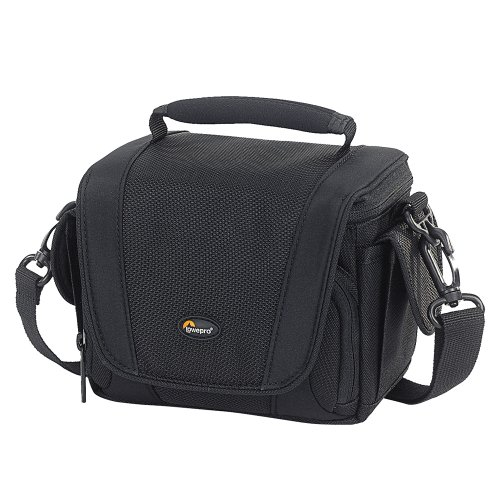 Lowepro Edit 110 Shoulder Bag For Digital Camcorders