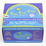 Bee Nut Free Gluten Free Nut Free Chocolate Chip Granola Bar