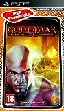 echange, troc God of War : Chain of Olympus - collection essential