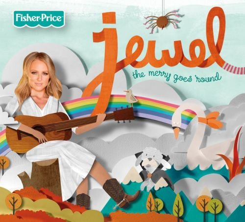 Jewel - The Merry Goes