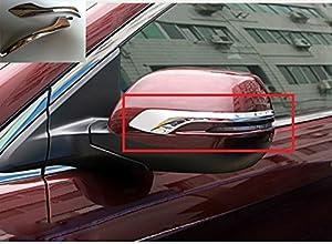 Side Mirror Molding Trim Cover for Honda Crv Cr-v 2012 2013 2014