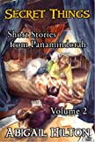 Secret Things - Short Stories from Panamindorah, Volume 2