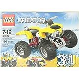 LEGO Creator Turbo Quad - 31022