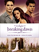 The Twilight Saga: Breaking Dawn Part 1 - Extended Edition