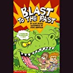 Blast to the Past | Scott Nickel