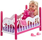 Evi Love Doll with Love 'N Care - Make Her Chickenpox Disappear