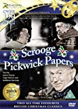 Limited Edition , Celebrating 200th Birthday Of Charles Dickens- A Dickens Classic Box Set Scrooge- A Christmas Carol & Pickwck Papers in Colour! [DVD] [1951]