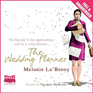 The Wedding Planner | [Melanie La Brooy]
