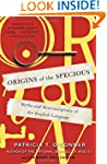 Origins of the Specious: Myths and Mi...