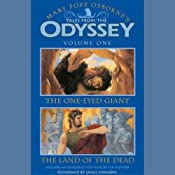 Tales from the Odyssey: Volume 1 | [Mary Pope Osborne]