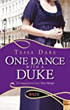 One Dance With a Duke: A Rouge Regency R...