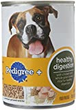 Pedigree Healthy Digestion Dog Food, 13.2 Ounce (Pack of 12)