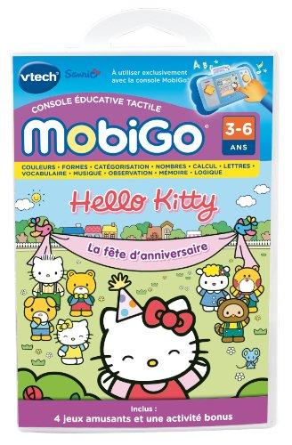 Vtech - 252405 - Jeu Électronique - Mobigo -