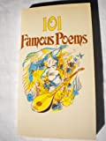 img - for 101 Famous Poems with a Prose Supplement book / textbook / text book