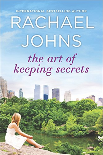Book Cover: The Art of Keeping Secrets: A Novel