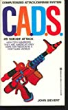 img - for C.A.D.S. #9: Suicide Attack book / textbook / text book