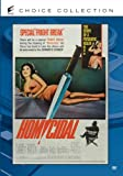Homicidal [DVD] [1961] [Region 1] [US Import] [NTSC]