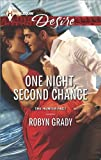 One Night, Second Chance (The Hunter Pact)