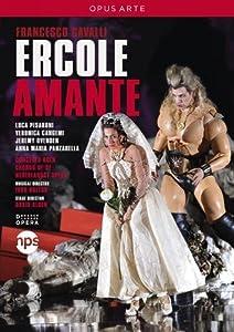 Cavalli;Pietro Francesco Ercol [Import]