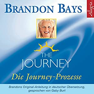 The Journey: Die Journey Prozesse Hörbuch