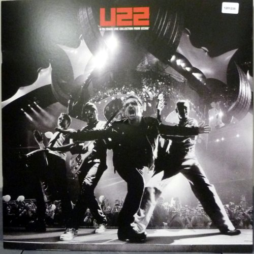U2 - U22 (Disc One) - Zortam Music