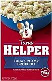 Betty Crocker Tuna Helper, Classic Creamy Broccoli, 6.4-Ounce (Pack of 6 )