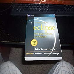 Contributing to Eclipse: Principles, Patterns, and Plug-Ins (The eclipse Series)