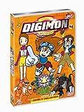 echange, troc Digimon - vol.4 (4 épisodes)