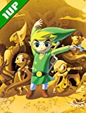 The Legend of Zelda: The Wind Waker HD Strategy Guide & Game Walkthrough – Cheats, Tips, Tricks AND MORE!