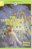 The Vampire State Building (0553159984) by Preiss, Byron