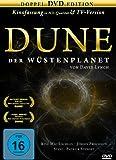 echange, troc Dune - Der Wüstenplanet  [2 DVDs] (Kino + TV) Dune - Der Wüstenplanet  [2 DVDs] (Kino + TV) [Import allemand]