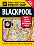Blackpool Pocket Map (AA Street by St...