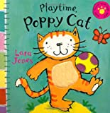 Lara Jones Playtime, Poppy Cat