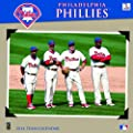 Turner Perfect Timing Philadelphia Phillies 2014 Mini Wall Calendar (8040437)