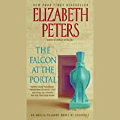 The Falcon at the Portal: The Amelia Peabody Series, Book 11 | Elizabeth Peters