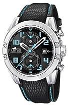 Mans watch Lotus Khrono L15744/6