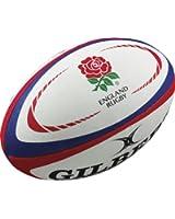 Gilbert England Rugby Ballon de rugby Reproduction