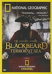 Blackbeard:Terror At Sea