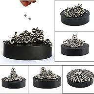 Glantop� Magnetic Sculpture Desk Toy…