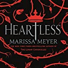 Heartless Audiobook by Marissa Meyer Narrated by Rebecca Soler