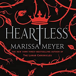 Heartless Audiobook