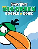 Angry Birds: Big Green Doodle Book SC