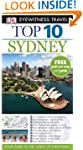 DK Eyewitness Top 10 Travel Guide: Sy...