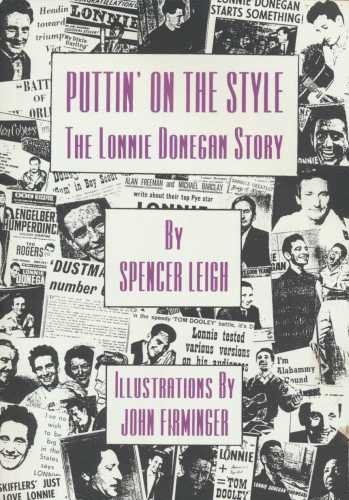 Puttin' on the Style: The Lonnie Donegan Story