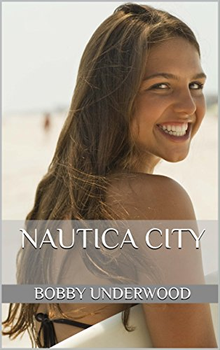 nautica-city-english-edition