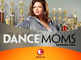 Dance Moms Season 1